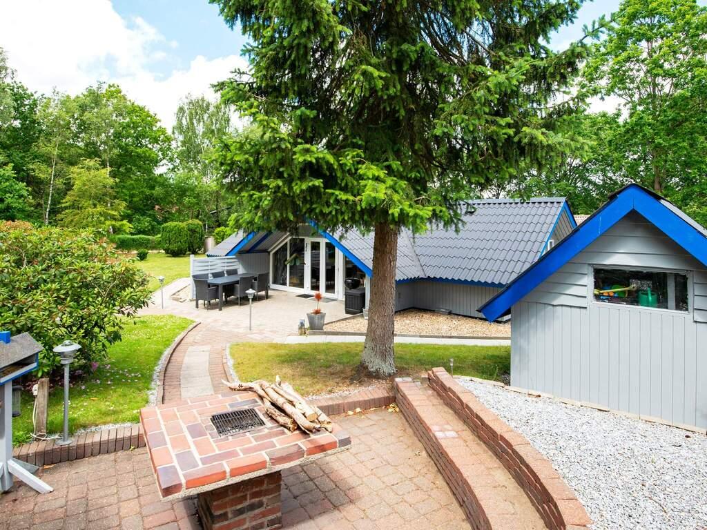 Detailbild von Ferienhaus No. 27995 in Ansager