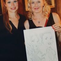 Vermieter: Liane Schulz & Julia Belß (Tochter)