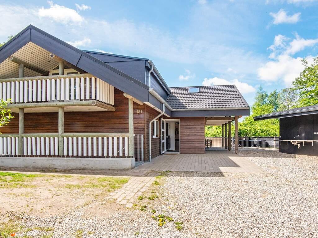 Detailbild von Ferienhaus No. 27668 in Fårvang