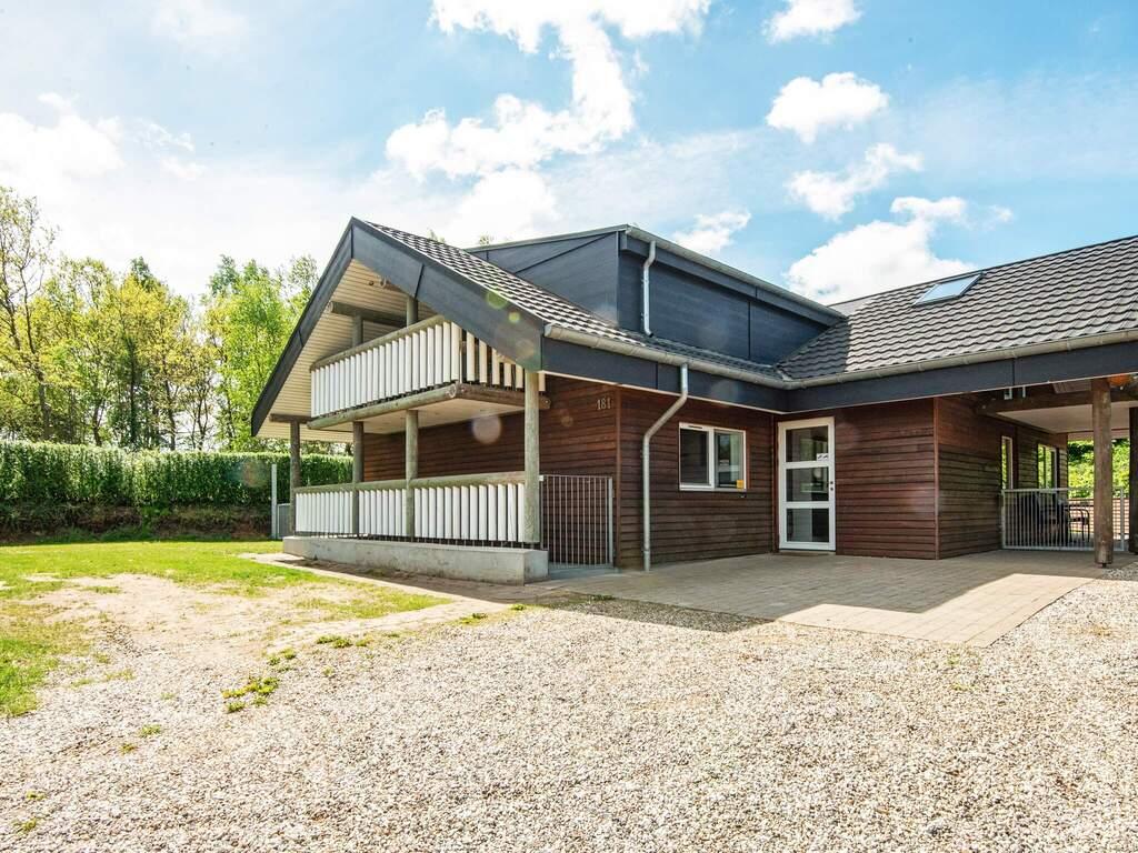 Zusatzbild Nr. 01 von Ferienhaus No. 27668 in Fårvang