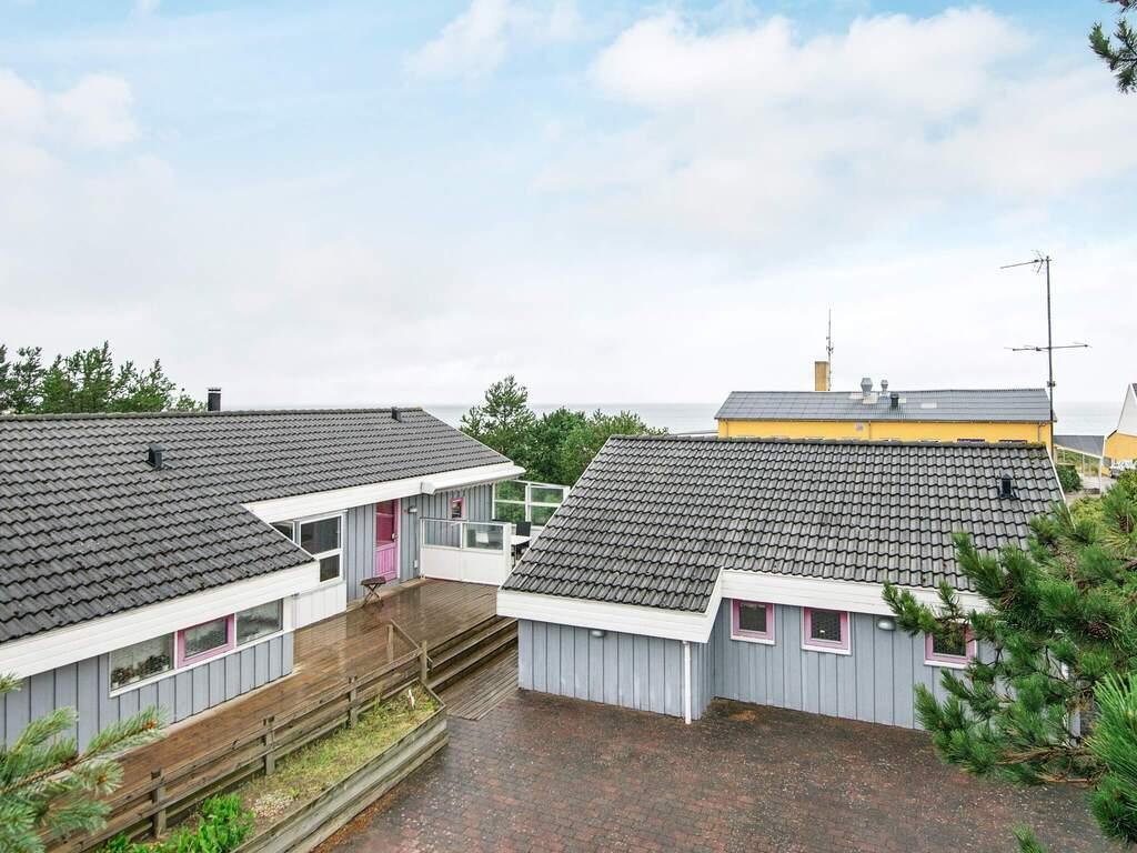 Detailbild von Ferienhaus No. 27770 in Glesborg