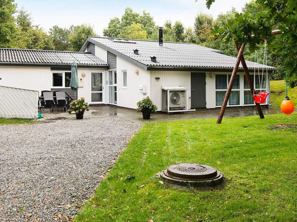 Detailbild von Ferienhaus No. 27891 in Glesborg
