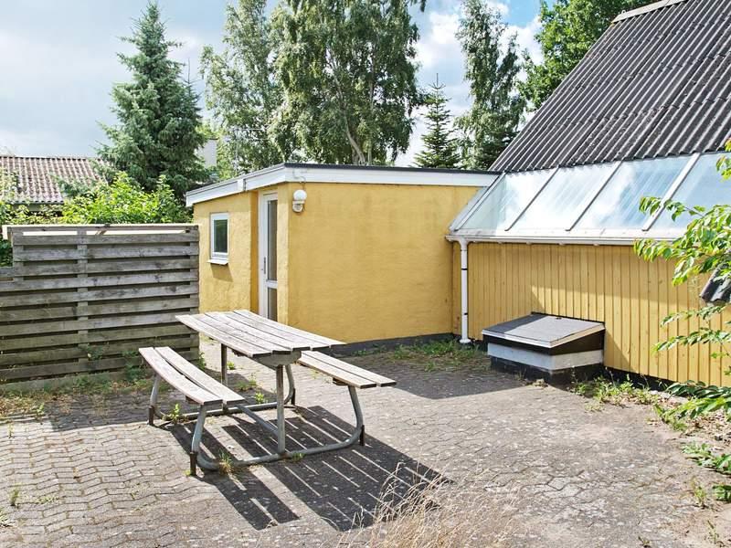 Umgebung von Ferienhaus No. 27996 in Glesborg