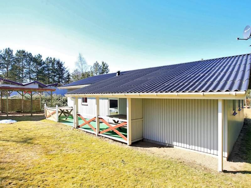 Umgebung von Ferienhaus No. 28237 in F�rvang