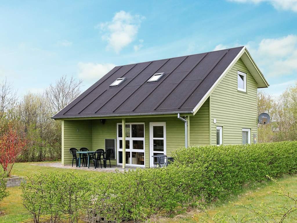 Detailbild von Ferienhaus No. 28432 in Grindsted