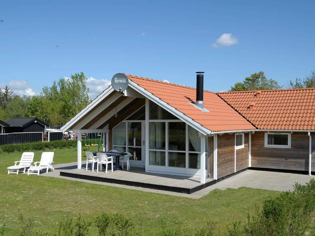 Detailbild von Ferienhaus No. 28438 in Bjert
