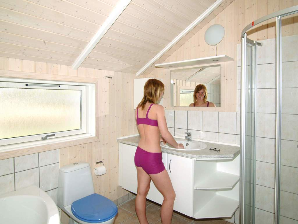 Zusatzbild Nr. 07 von Ferienhaus No. 28438 in Bjert