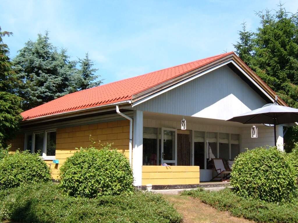 Detailbild von Ferienhaus No. 28653 in Højslev