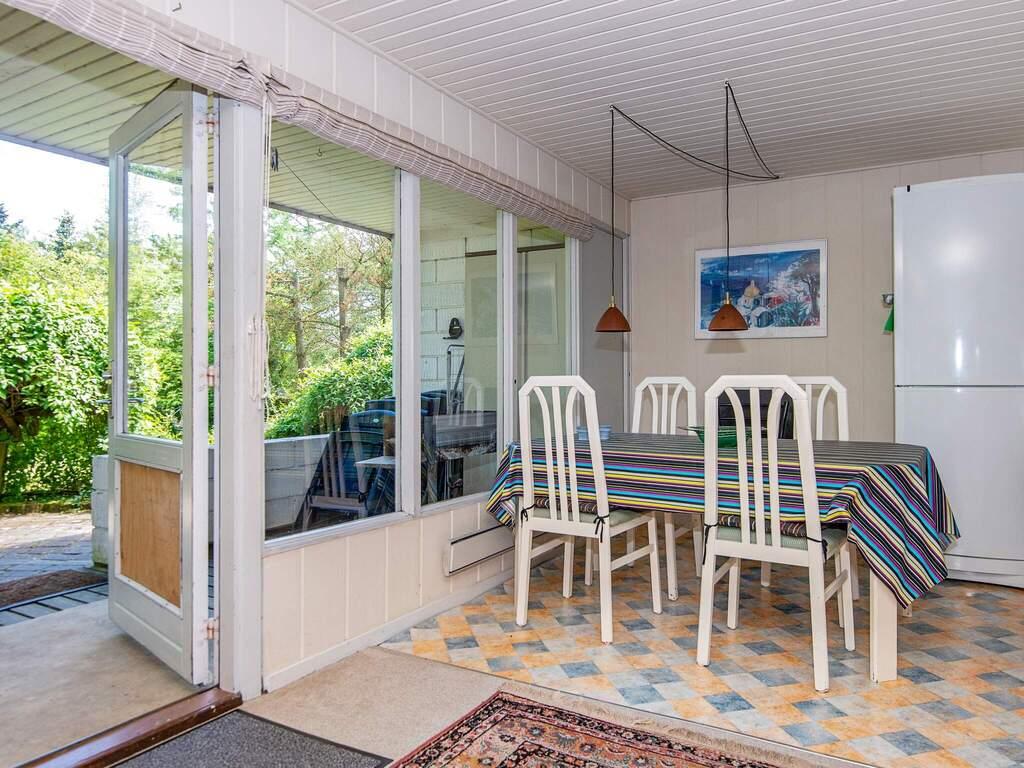 Zusatzbild Nr. 06 von Ferienhaus No. 28653 in Højslev