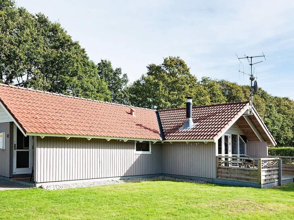 Detailbild von Ferienhaus No. 29172 in Ansager