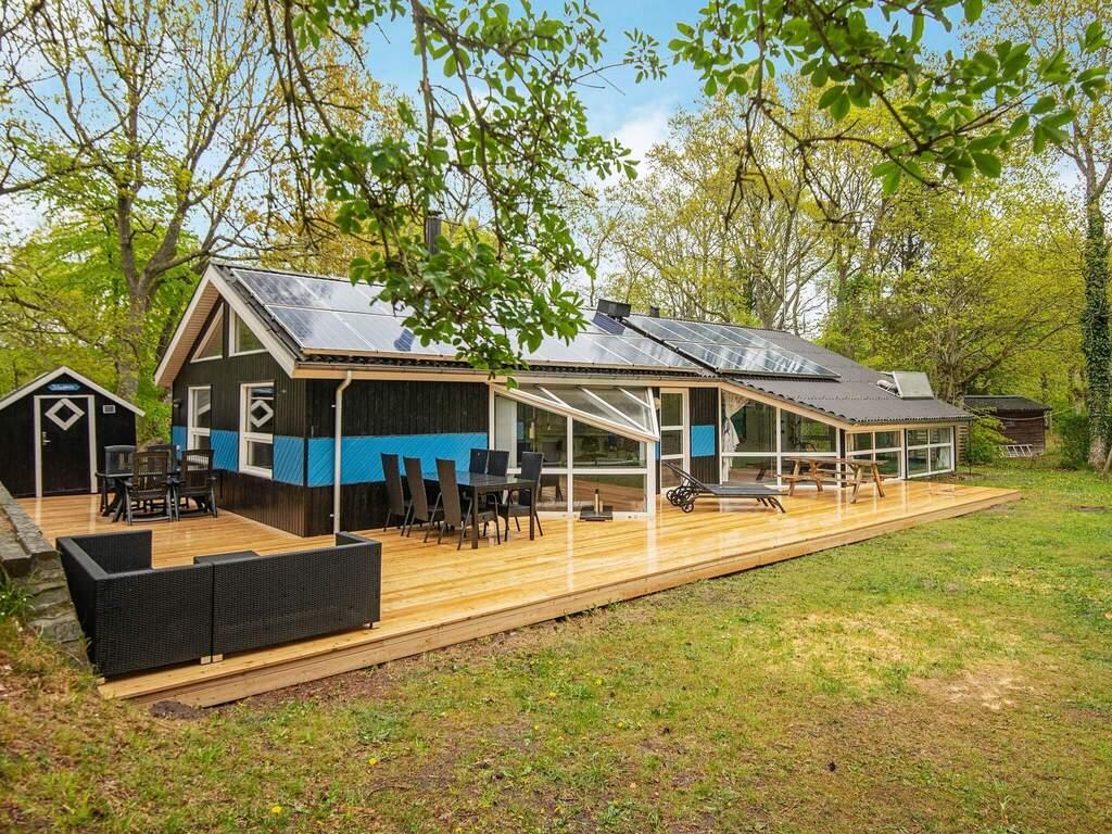 Detailbild von Ferienhaus No. 29357 in Glesborg