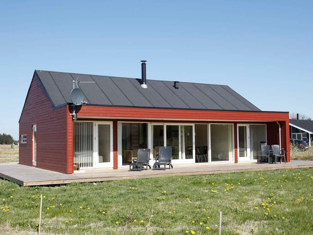 Detailbild von Ferienhaus No. 29792 in Brovst