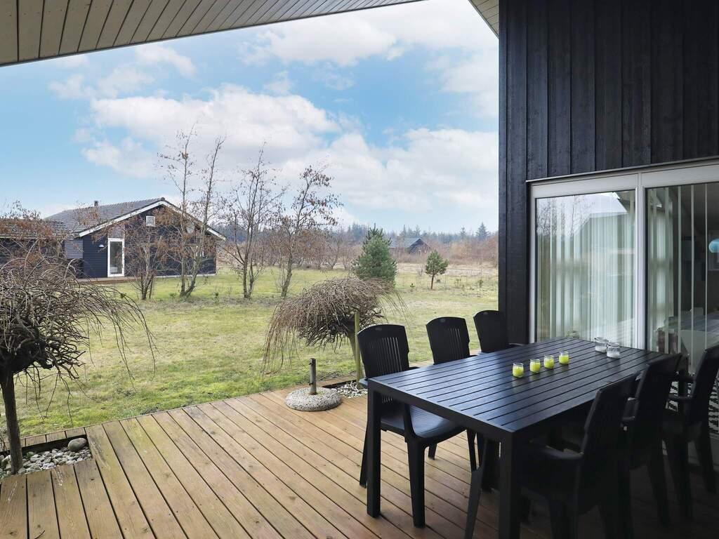 Umgebung von Ferienhaus No. 29890 in Brovst
