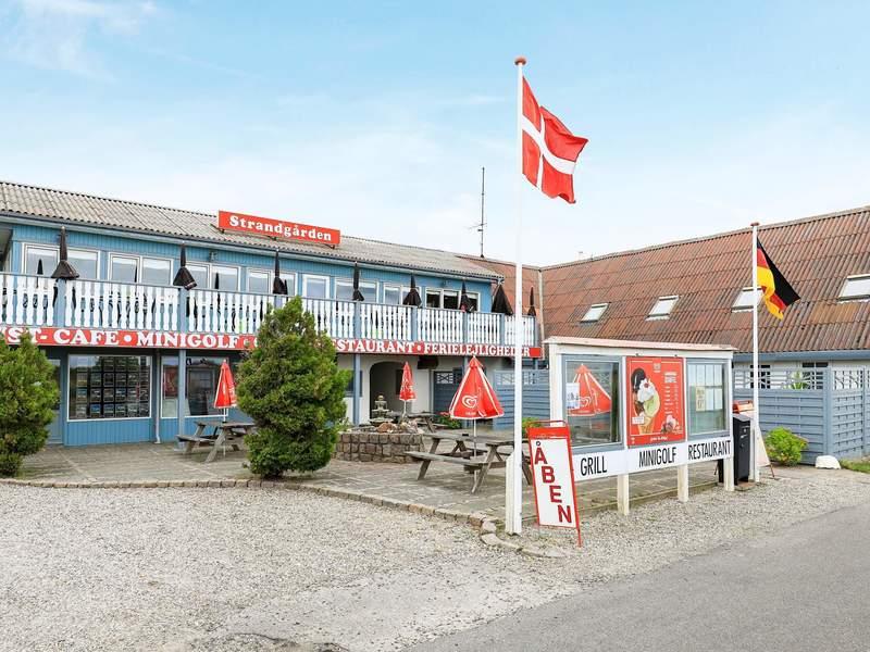 Detailbild von Ferienhaus No. 29968 in Dannemare