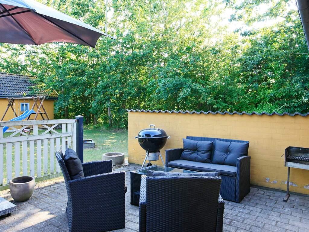 Umgebung von Ferienhaus No. 30029 in H�jslev