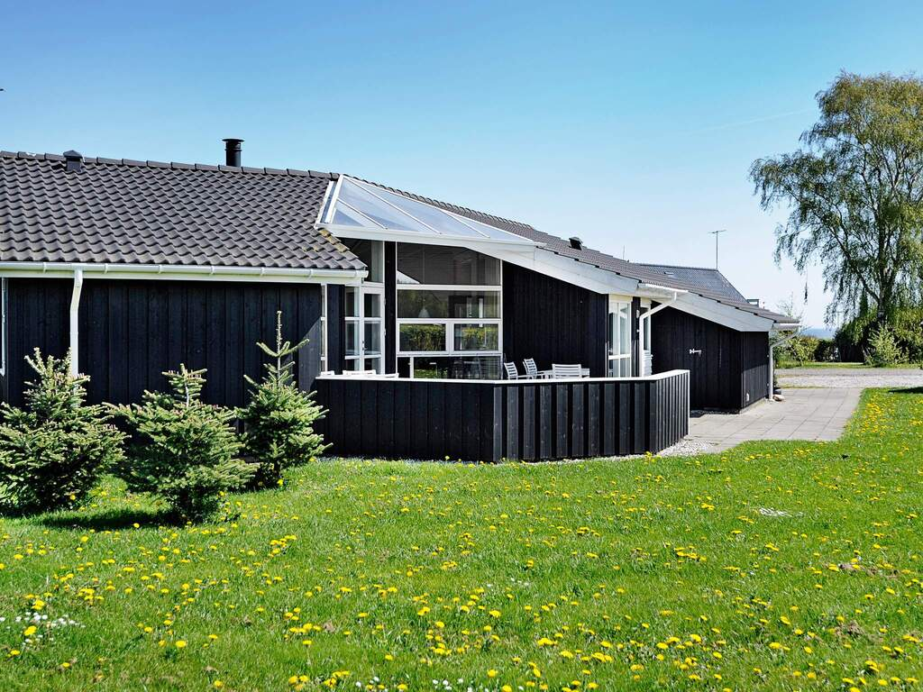 Umgebung von Ferienhaus No. 30053 in Børkop