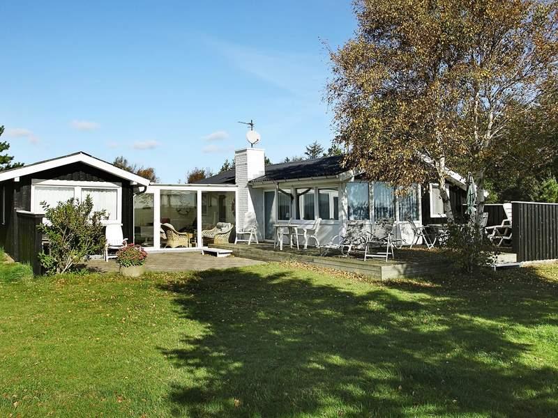 Detailbild von Ferienhaus No. 30184 in Jerup