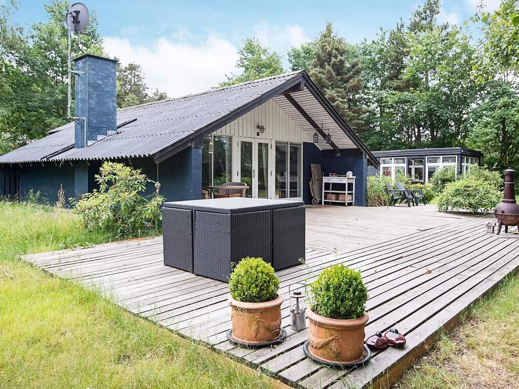 Umgebung von Ferienhaus No. 30298 in F�rvang