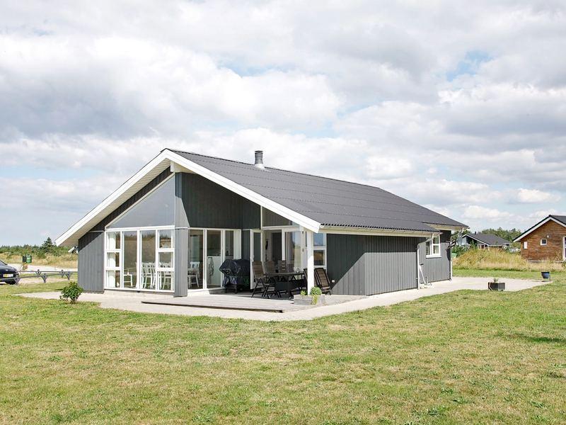 Detailbild von Ferienhaus No. 30421 in Brovst