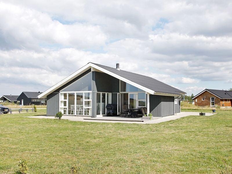 Zusatzbild Nr. 01 von Ferienhaus No. 30421 in Brovst