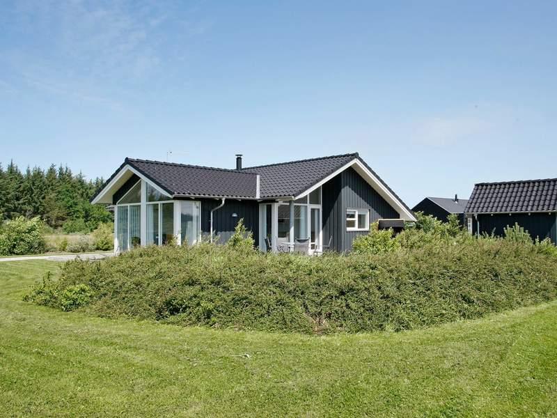 Umgebung von Ferienhaus No. 30465 in Brovst