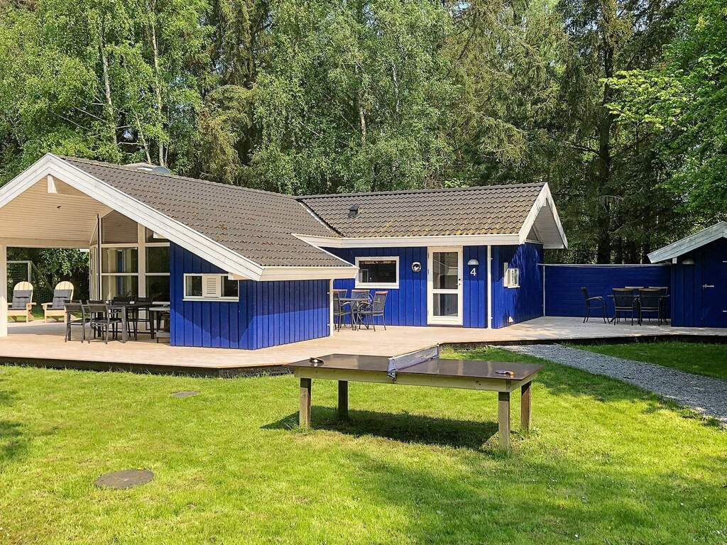 Zusatzbild Nr. 02 von Ferienhaus No. 30474 in Gørlev