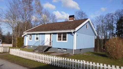 Haus in Dals Rostock