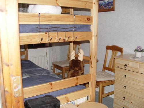 Kinderschlafzimmer ( auch für Erwachsene