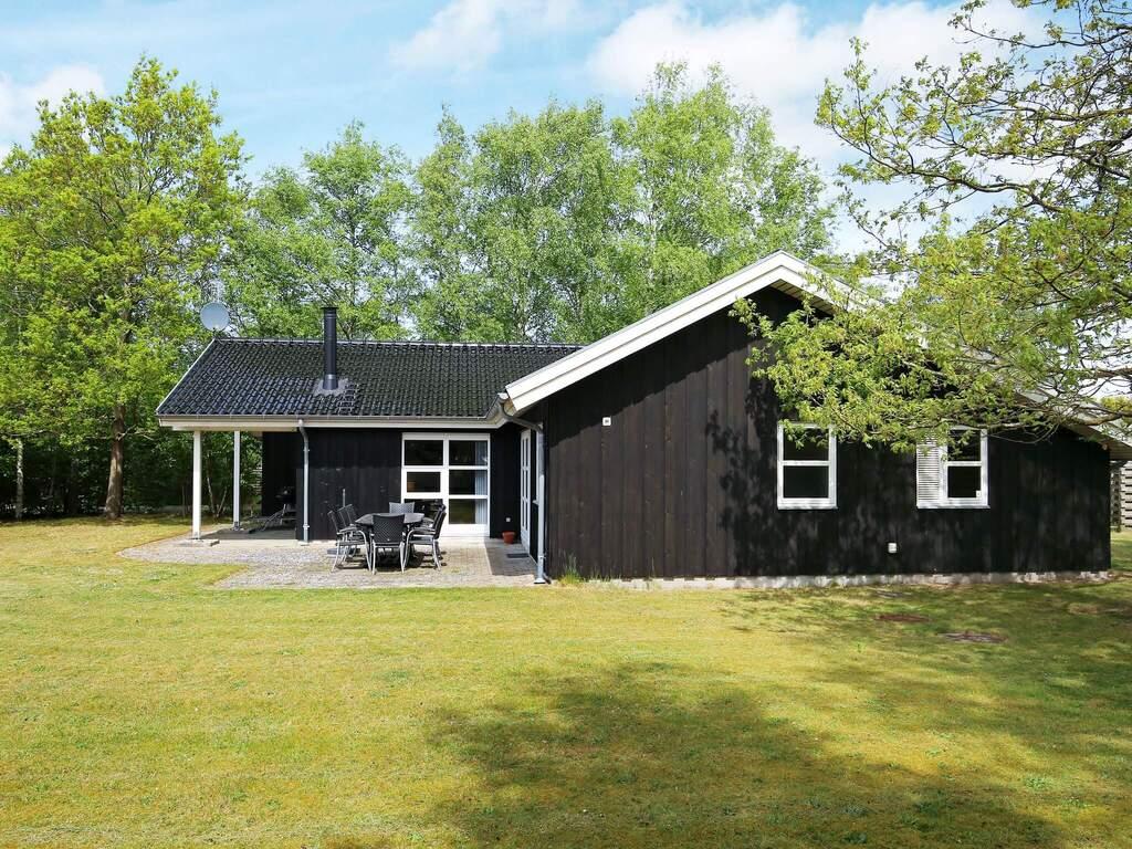 Umgebung von Ferienhaus No. 33275 in G�rlev