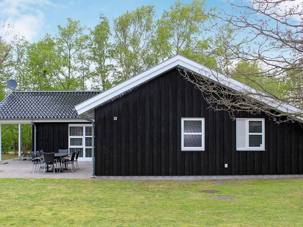Zusatzbild Nr. 01 von Ferienhaus No. 33275 in Gørlev