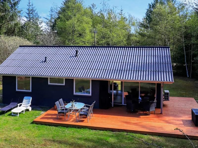 Detailbild von Ferienhaus No. 33383 in Jerup
