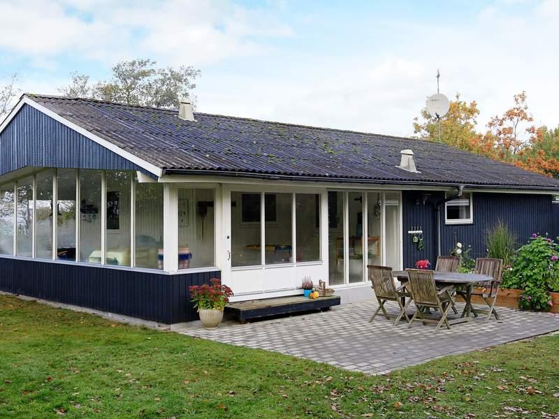 Detailbild von Ferienhaus No. 33438 in H�jslev