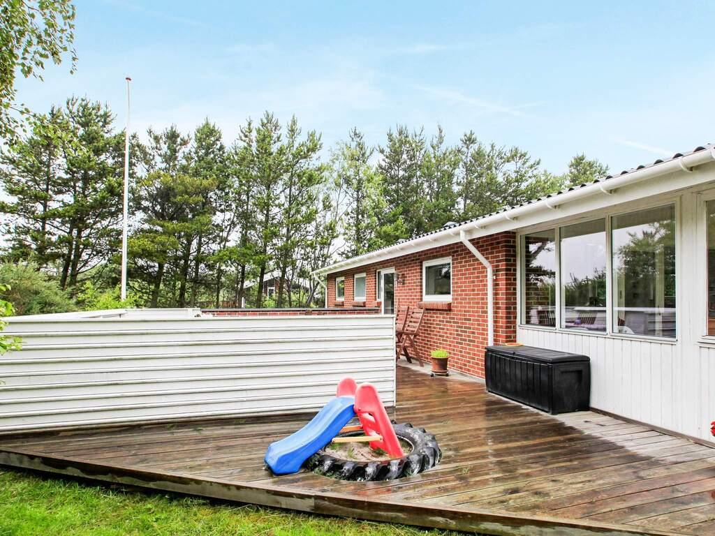 Umgebung von Ferienhaus No. 33475 in Jerup