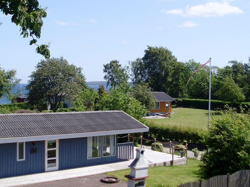 Umgebung von Ferienhaus No. 33506 in B�rkop