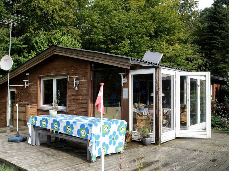 Detailbild von Ferienhaus No. 33563 in Bjert