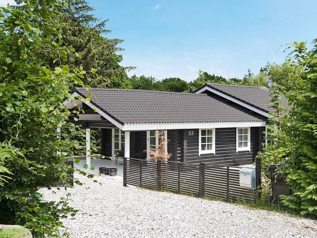 Zusatzbild Nr. 03 von Ferienhaus No. 33566 in Glesborg
