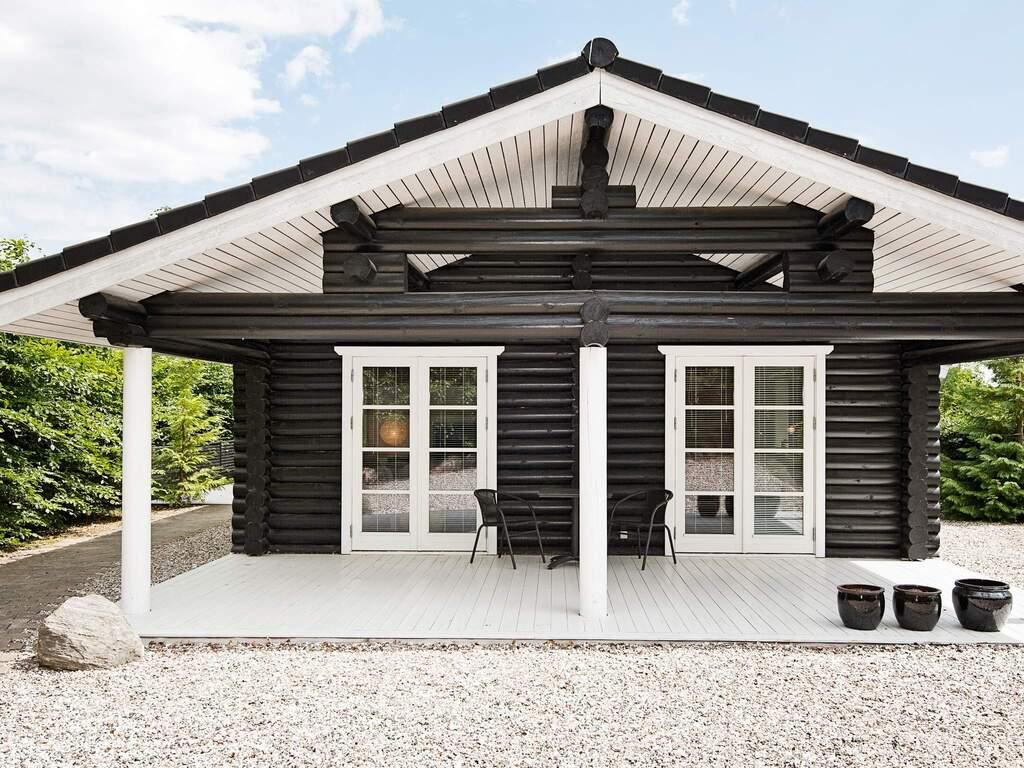 Zusatzbild Nr. 04 von Ferienhaus No. 33566 in Glesborg
