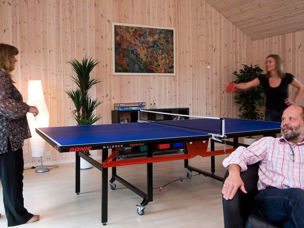 Zusatzbild Nr. 05 von Ferienhaus No. 33622 in Idestrup