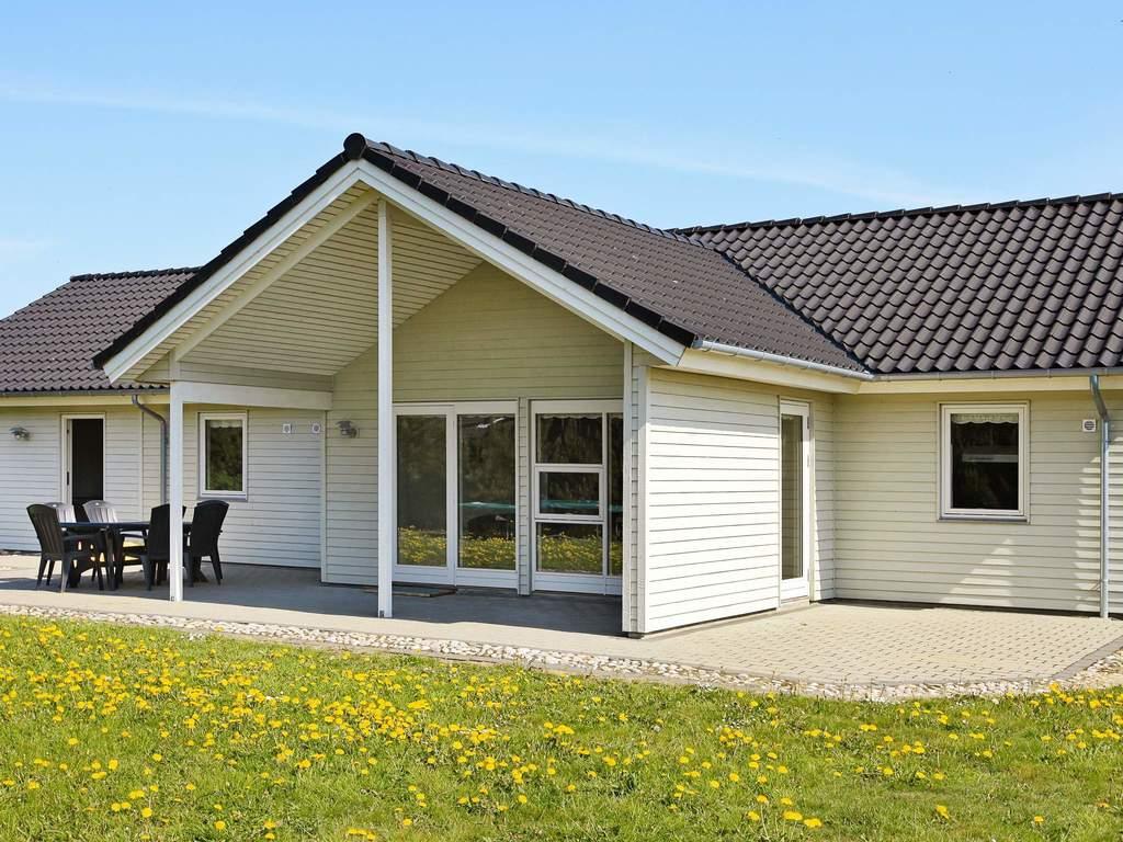 Detailbild von Ferienhaus No. 33742 in Ansager