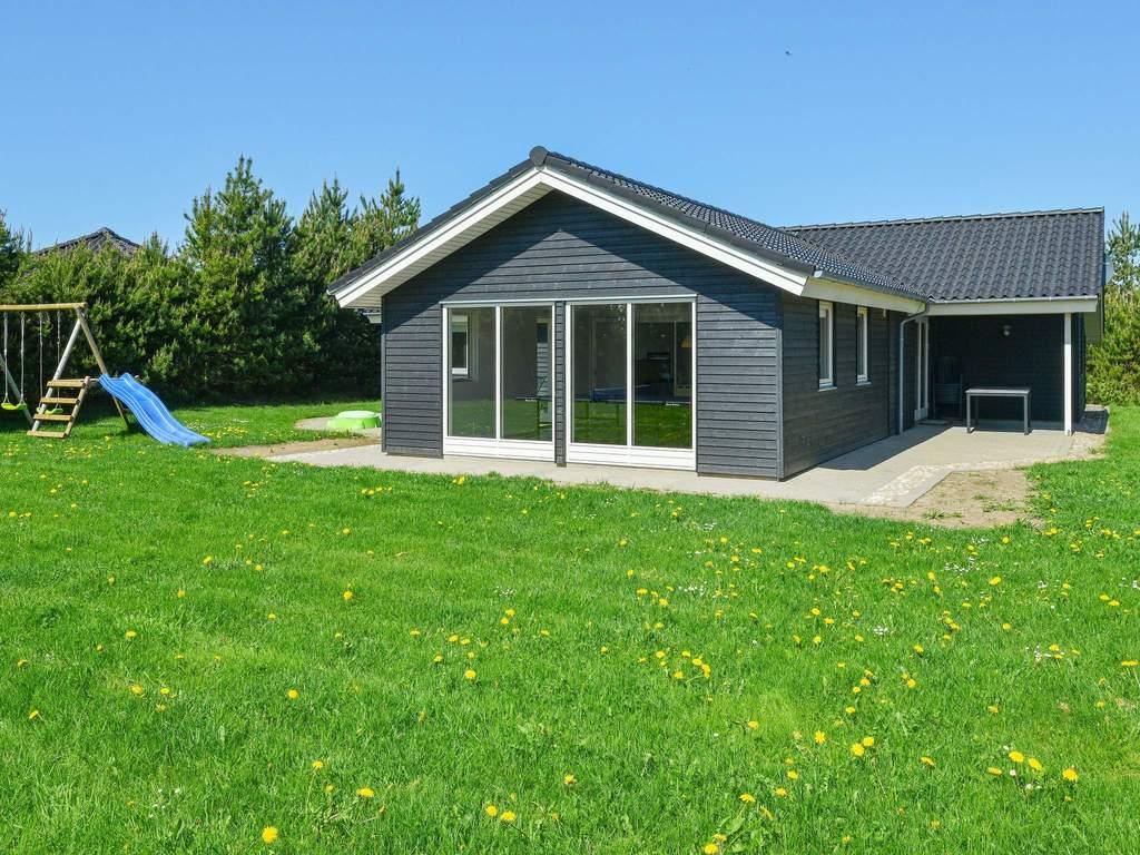 Detailbild von Ferienhaus No. 33743 in Ansager