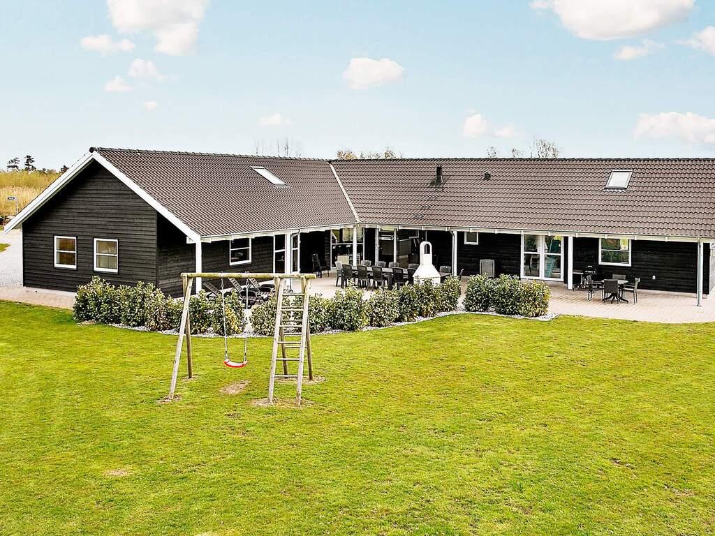 Detailbild von Ferienhaus No. 33876 in Idestrup