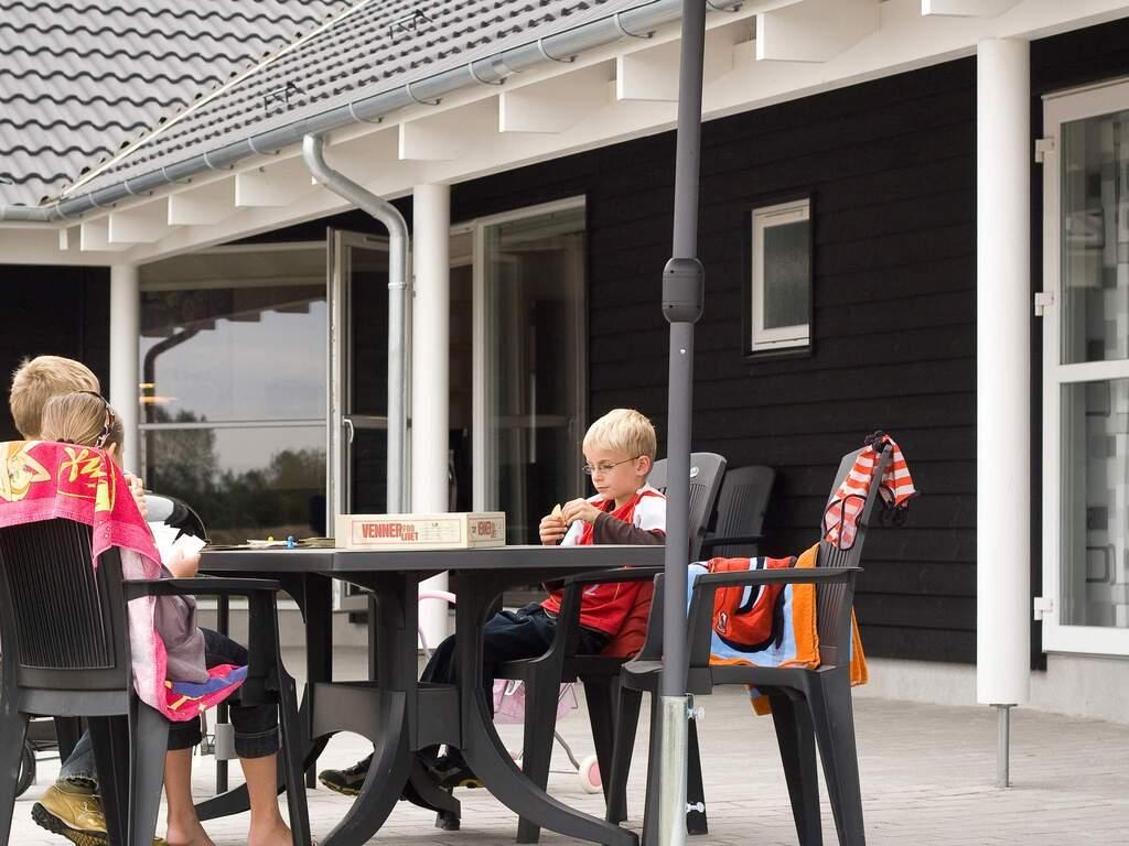 Umgebung von Ferienhaus No. 33876 in Idestrup