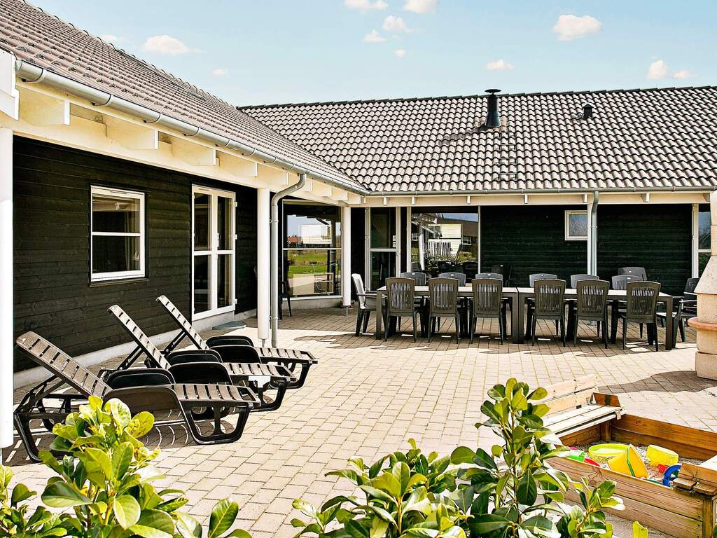 Zusatzbild Nr. 01 von Ferienhaus No. 33876 in Idestrup
