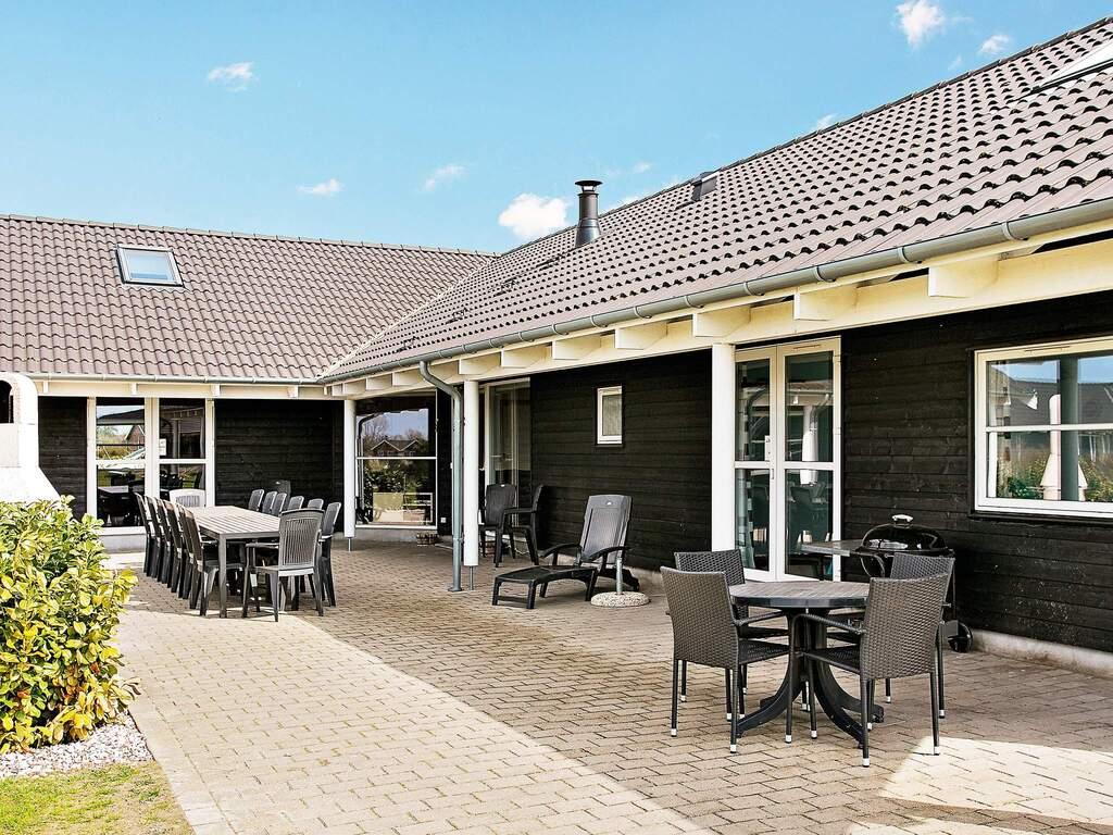 Zusatzbild Nr. 02 von Ferienhaus No. 33876 in Idestrup