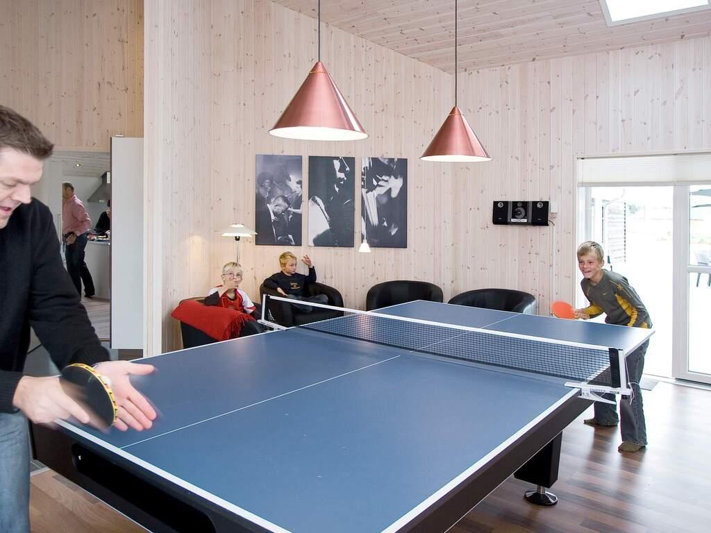 Zusatzbild Nr. 03 von Ferienhaus No. 33876 in Idestrup
