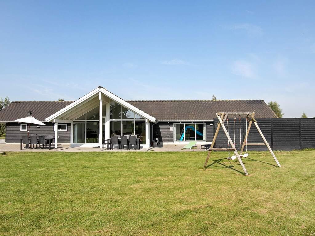 Detailbild von Ferienhaus No. 33897 in Idestrup