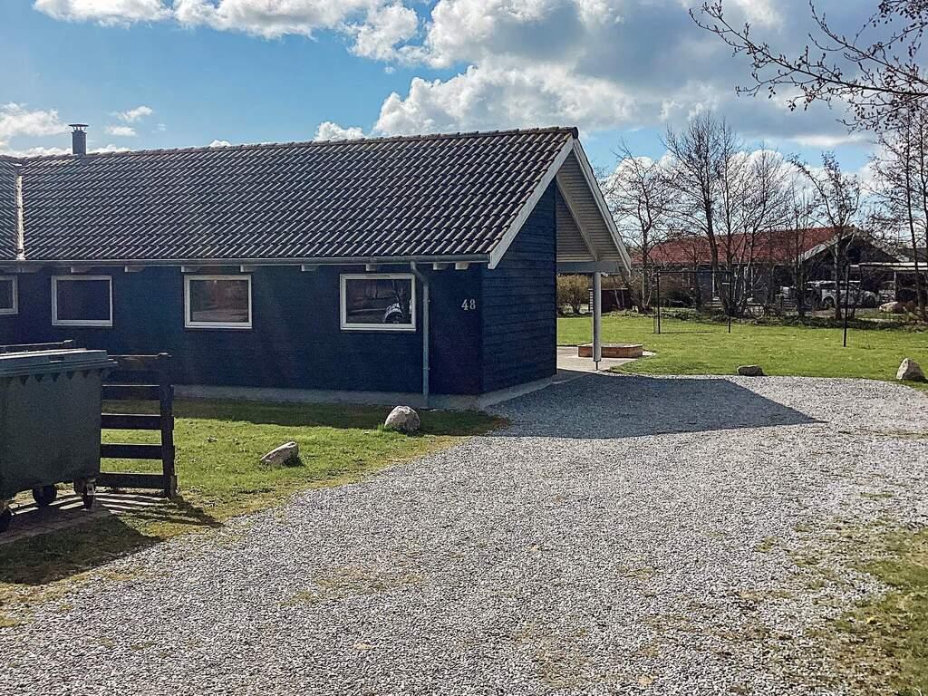 Zusatzbild Nr. 06 von Ferienhaus No. 33897 in Idestrup