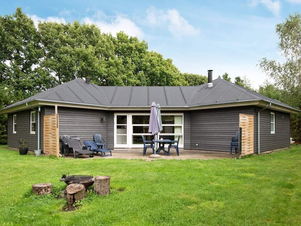 Detailbild von Ferienhaus No. 33936 in Ansager