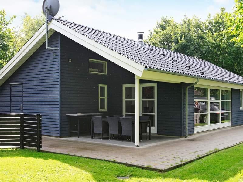 Detailbild von Ferienhaus No. 33937 in Ansager
