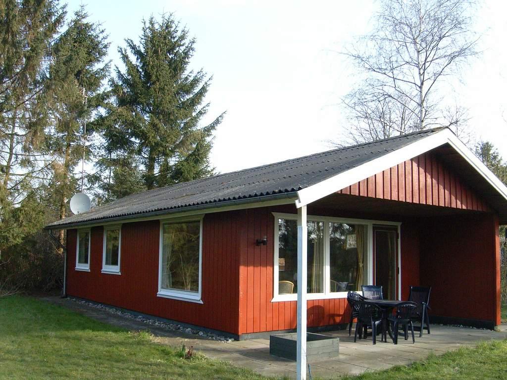 Detailbild von Ferienhaus No. 33943 in Idestrup